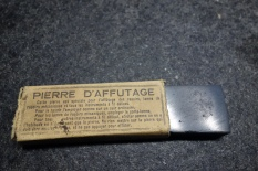 Pierre D'affutage - 002