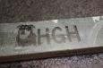 HGH Haida Gwaii Hone Ink Print
