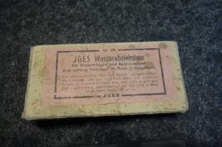 JGES Nr. 29 Packaging