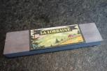 EGS La Lorraine label
