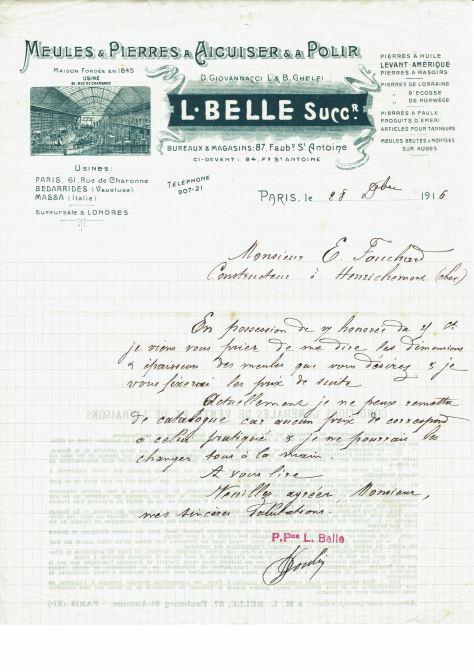 1916:12:28 L. Belle Sebastian 1.jpg