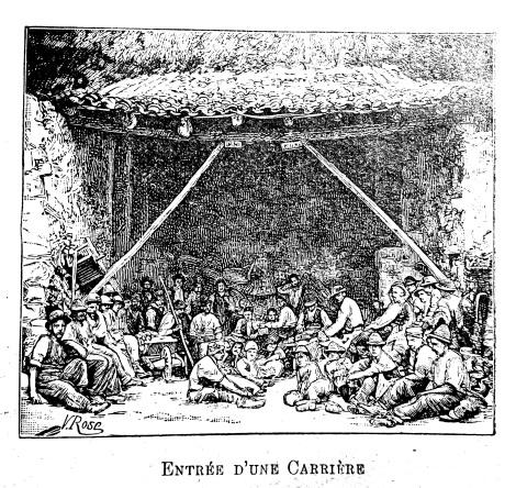 D. Giovannacci, L.&B. Ghelfi, Prix Courant 1897_Entrée D'une Carrière